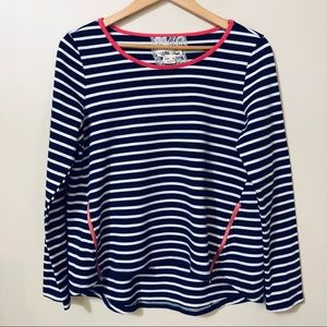 Anthropologie | Lili's Closet Striped Top